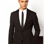 secured loan for a new business suit