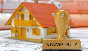 stamp duty increase on houses 2016